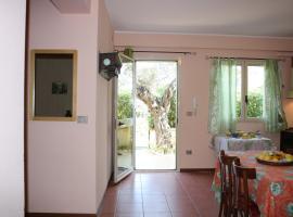 Peppe Home, Letojanni (Gallodoro yakınında)
