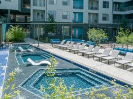 StayLo East Austin 2 Bedroom Suites