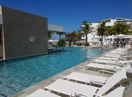 In Mare Bali Resort em Natal-RN