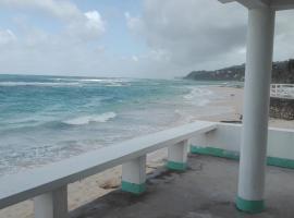 Sea Dream Villa, Port Antonio (Long Bay yakınında)