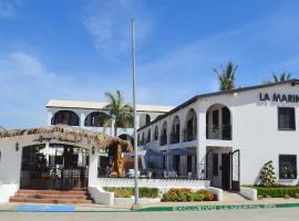 La Marina Inn