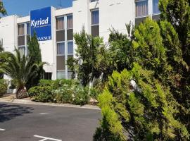 Kyriad Marseille Ouest - Martigues