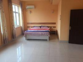 Private Apartment, Longkou (Qimudao yakınında)