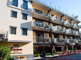 Rama Palace Hotel, Casalnuovo di Napoli