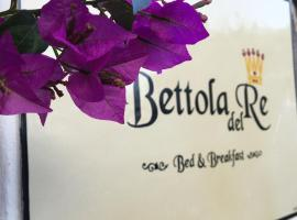 B&B Bettola del Re, Anacapri