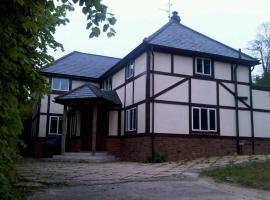 Mulberry House, Hertford