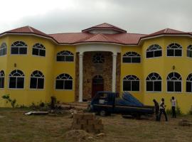 Tchambassi, Old Nigo (рядом с городом Sogakofe)