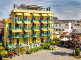 Hotel Alte Post Südsteiermark, Leibnitz (Gabersdorf yakınında)