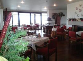 Hotel Fortaleza de Almeida, Almeida (Aldea del Obispo yakınında)