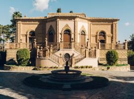 Villa Jacona