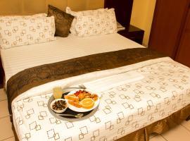 Mika Hotel Kabulonga