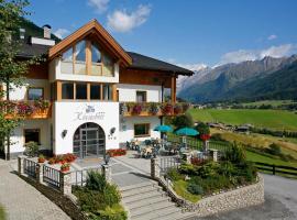 Hotel Kranebitt, Val di Vizze (San Giacomo Val di Vizze yakınında)