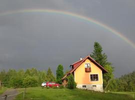 Vila Snjeguljica, Gorači (рядом с городом Kozji Vrh)