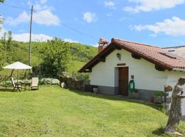 Lazkotzenea, Mezkiriz (Espinal-Auzperri yakınında)