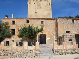 El Castillo de Sa Duaia de Dalt