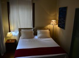 Perili Kosk Concept Hotel