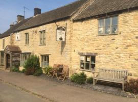 The Salford Inn, Chipping Norton