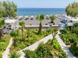 Ocean Bay Suites, Kamari (in de buurt van Anafi)