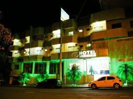Hotel Sambakia, Realeza (San Antonio yakınında)