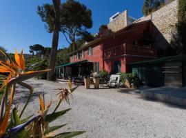 30 najlepszych hoteli w mie cie cassis we francji ceny od 211 z - Hotel du grand jardin cassis ...