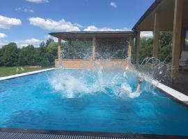 4 Lazy Deer Spa & Relax Villas