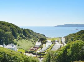 Bovisand Lodge Holiday Park, Plymouth