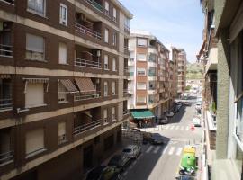 Apartamento Cardenal Cisneros