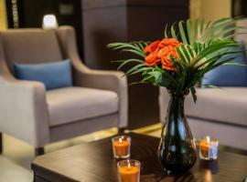 Naylover Hotel Suites, Amman