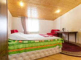Sunny and Cozy room in Tbilisi