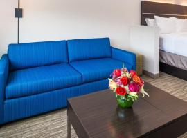 Holiday Inn Express & Suites - Tampa North - Wesley Chapel