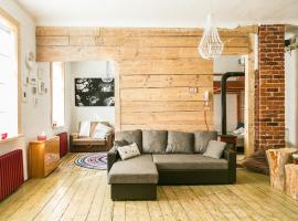 Your place in Tallinn