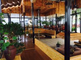 Weishan New Inn, Weishan