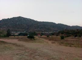 AKM Country Side Lodge, Iringa (Near Kilolo)