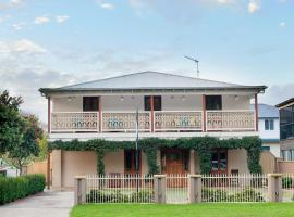 Shoal Bay Bed and Breakfast (Adults only)
