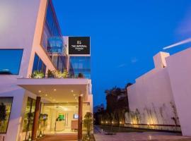 The Imperial Poonam Hotel