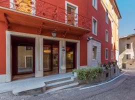 Hotel San Daniele, San Daniele del Friuli (Ragogna yakınında)