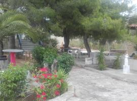 Loutraki Holiday Home