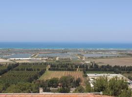 Private Villa See view, Zikhron Ya'aqov
