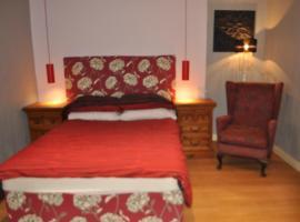 Inis Oirr Apartment, Inisheer (рядом с городом Furmina)