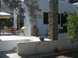 Villa Lithos 2