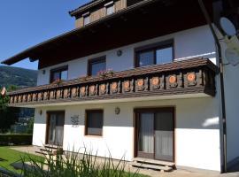 Haus Veronika, Ossiach (Steindorf am Ossiacher See yakınında)