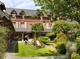 Auberge de la Source - Hôtel de Charme, Barneville-la-Bertran