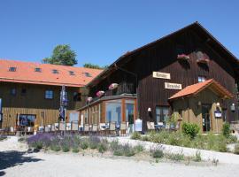 Rottaler Bienenhof, Bayerbach