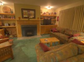 Sugarbush Slopeside Snow Creek Condo Condo, 워렌