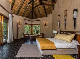 iHolidays - Sekala Private Game Lodge, Welgevonden Game Reserve