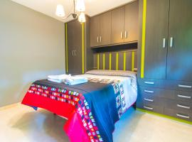 Apartamento Completo Alhambra