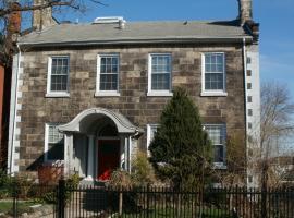 Hamilton Guesthouse