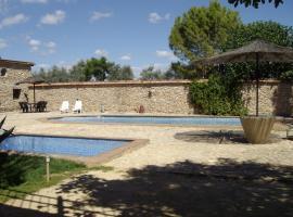 Holiday home Camino de Bobadilla, Humilladero