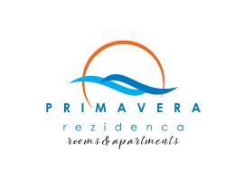 Primavera Residence Hotel, Durrës (Fushë-Draç yakınında)