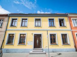 Apartament CCH, Chełmno